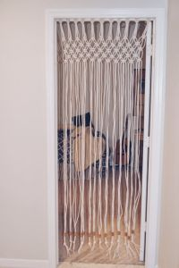 Curtain Closet Door Pictures