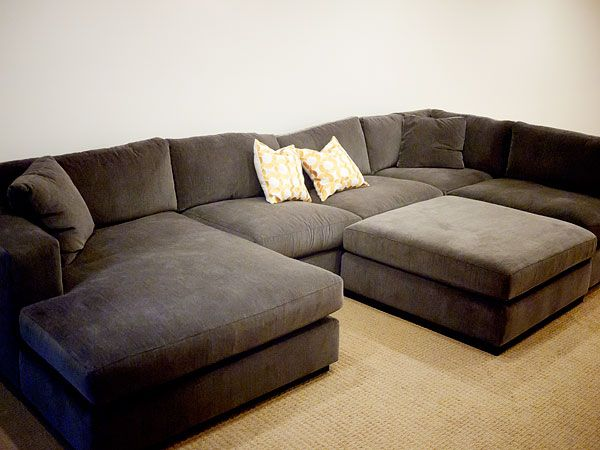 25 Best Ideas About Big Couch On Pinterest Black Couch Decor