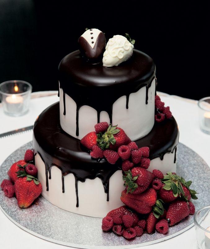 223 best Chocolate Wedding images on Pinterest