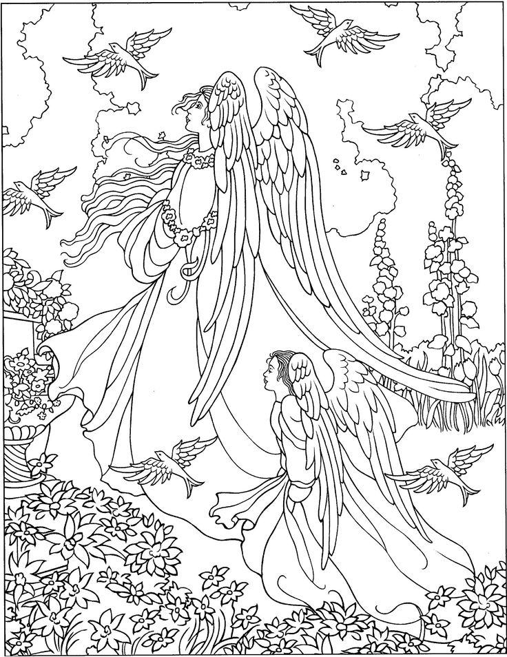 17 Best Images About Warrior Coloring Pages