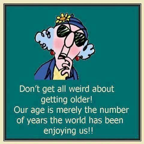 True Happy Birthday, Stacy )  Funny Quotes And Sayings