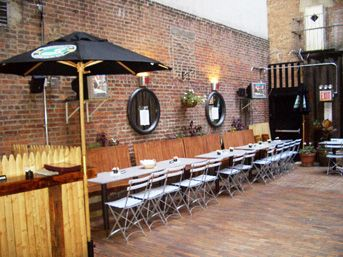 36 Best Images About Beer Garden On Pinterest Gardens Nyc And