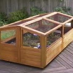 25 Best Ideas About Garden Planter Boxes On Pinterest Building