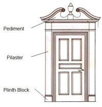 9 best images about House Parts - Essential (and obscure ...