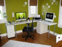Inexpensive Home Office Ideas | -ideas-on-a-budget-office ...