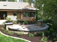 Excellent Front Yard Patio Design Ideas - Patio Design #208