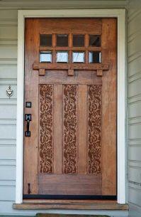 25+ best ideas about Front Door Entrance on Pinterest ...