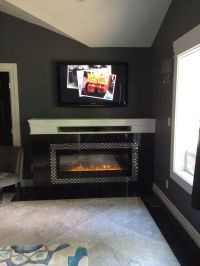 70 best images about Electric Fireplaces on Pinterest ...