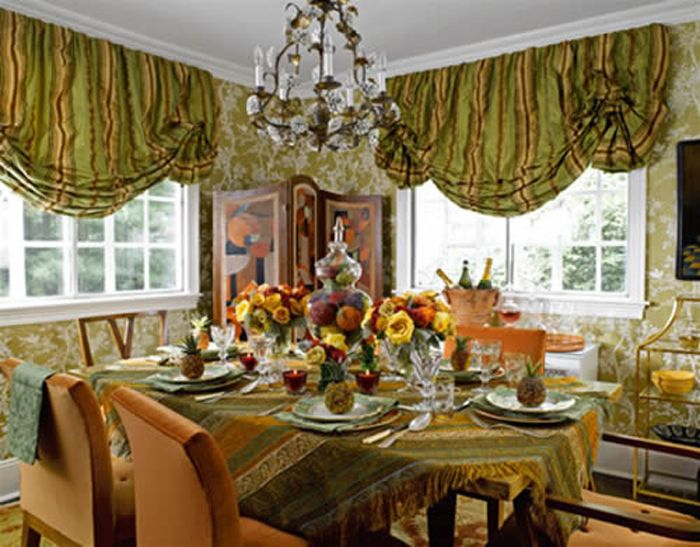 33 Best Images About Dining Room Centerpieces On Pinterest