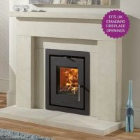 1000+ images about Wood Burner Fireplace on Pinterest ...