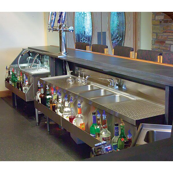 front of bar equipment layout  Google Search  Terrace Duo  Pinterest  Bar Google search and