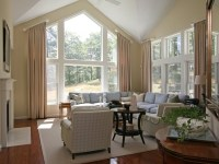 17 Best images about Angled window coverings on Pinterest ...