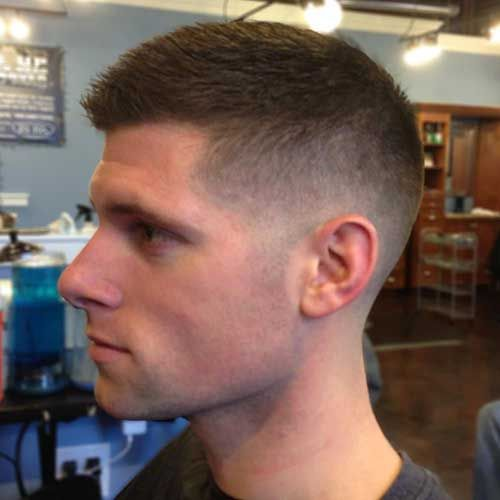 25 Best Ideas About Fade Haircut On Pinterest Men's Cuts Mens