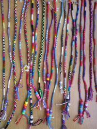25+ best ideas about Thread Hair Wraps on Pinterest | Hair ...
