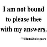 17 Best ideas about Shakespeare Insults on Pinterest