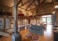 Metal+Building+House+Plans | ... Plans Post Beam Building ...