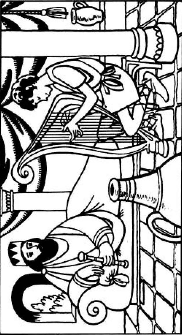 1000+ images about Bijbel: David voor kleuters / Bible