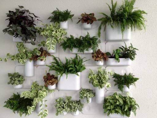 25 Best Ideas About Garden Wall Planter On Pinterest Wall