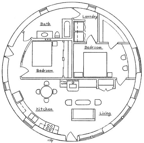 25 Best Ideas About Round House Plans On Pinterest Round House