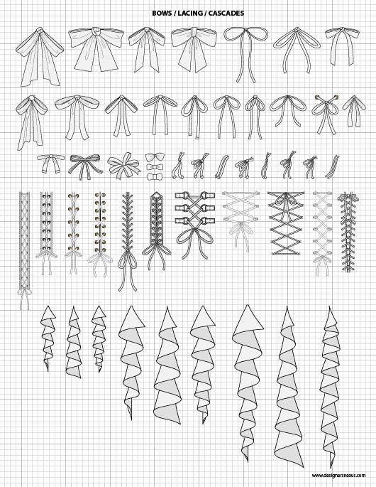 73 best images about Fashion Technical Drawings on