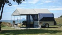 Camper trailers by 3 Dog Camping New Zealand | Cars and ...
