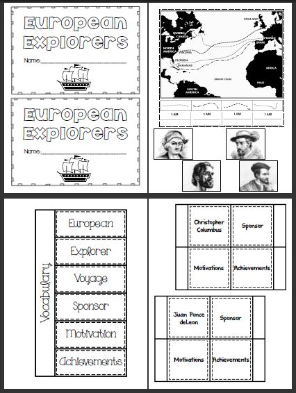 597 best images about Social Studies Ideas on Pinterest