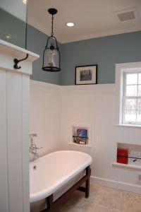 Best 25+ Wainscoting bathroom ideas on Pinterest ...