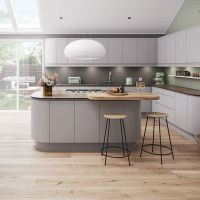 25+ Best Ideas about Light Grey Kitchens on Pinterest ...