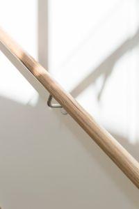 10+ best ideas about Handrail Ideas on Pinterest | Stair ...