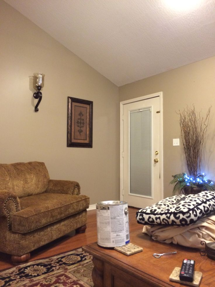 Sherwin Williams Tony Taupe Paint Pinterest Taupe