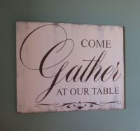 25+ best Dining Room Quotes on Pinterest   Kitchen quotes ...