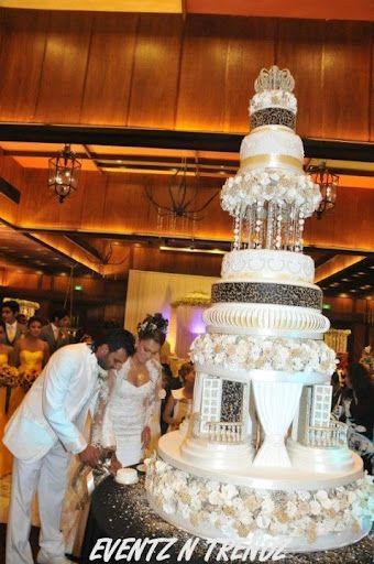 Wedding Cakes Cakes And Beautiful On Pinterest