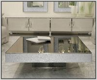 mirrored coffee table canada | Table Designs Plans ...
