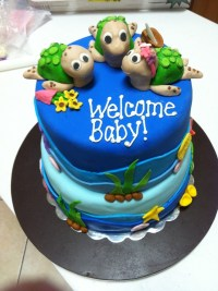 100+ ideas to try about Babyshower ideas | Sea turtles ...
