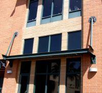 steel beam   awnings   Pinterest   Steel beams, Office ...