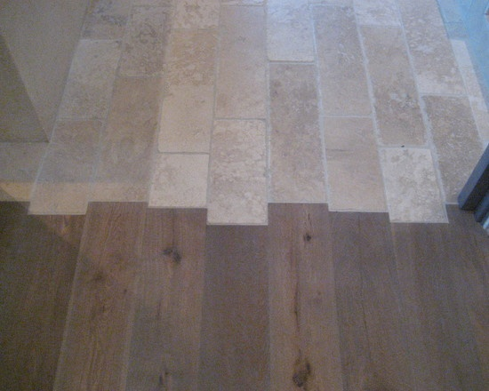 17 Best images about Wood meets tile on Pinterest  Types