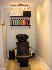 ideas small salon