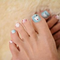 17 Best images about Holiday Pedicures on Pinterest | Nail ...