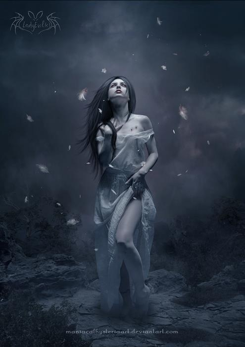 Anime Girl Wallpaper White In The Middle Too Mysterious Woman Artistic Photography Pinterest Women S