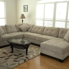 Oversized Couches Living Room Houzz Grey Pinterest • The World's Catalog Of Ideas