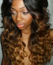 long weave hairstyles black