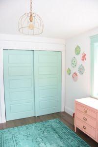 Best 25+ Painted bedroom doors ideas on Pinterest