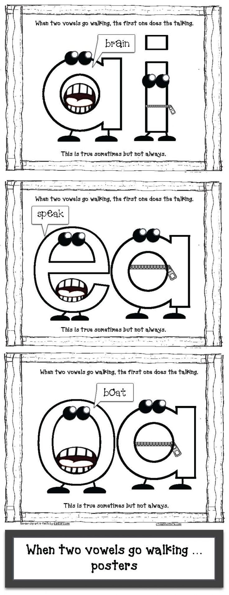 117 best images about First Grade-Phonics/Spelling on