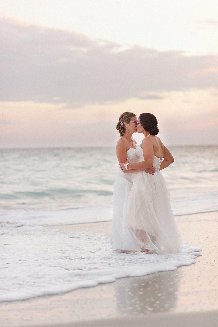 Best 25 Lesbian Wedding Rings Ideas On Pinterest Dream