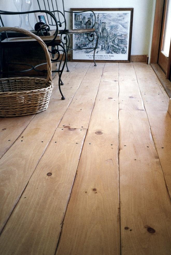 25+ best ideas about Wide Plank Flooring on Pinterest