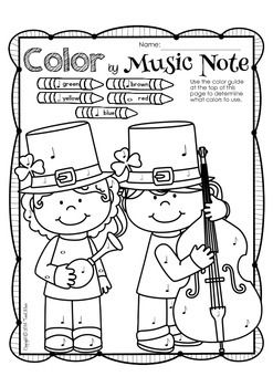 63 best Music: Coloring Sheets images on Pinterest