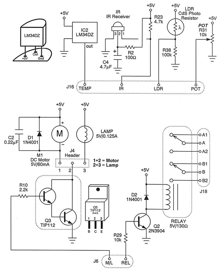 build your own pc wiring
