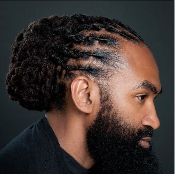 25 Best Ideas About Dreadlock Styles For Men On Pinterest