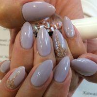 1000+ ideas about Almond Nails on Pinterest | Almond ...