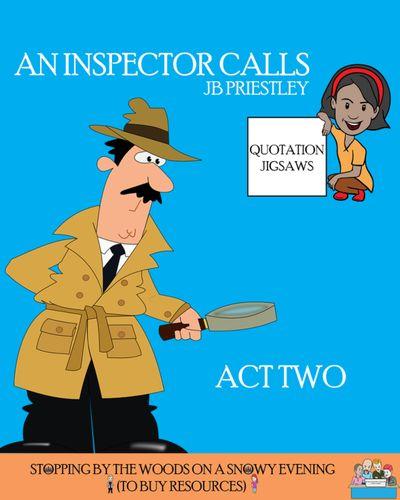 25 best ideas about Inspector Calls on Pinterest  An inspector calls revision Inspector calls